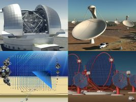€15 million boost for European astronomy