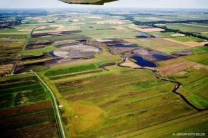 ASTRON creates new nature reserve in Drenthe
