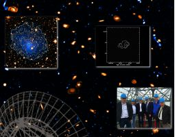 NWO TOP grant for Prof. Dr. Tom Oosterloo to search for the darkest galaxies