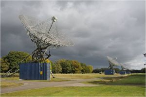 Procurement telescope cabins awarded to Dutch company