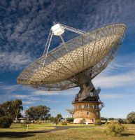 Dutch high school students operate Australian telescope from Drenthe