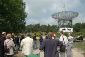 Planetron, CAMRAS & ASTRON organise Sterrendag Dwingeloo