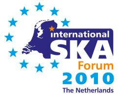 ASTRON and NWO organise International SKA Forum 2010