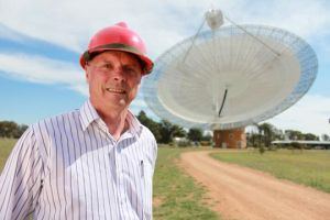 Special prize for radio astronomy's contribution to WiFi