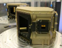ASTRON proud at contribution to first instrument James Webb Space Telescope