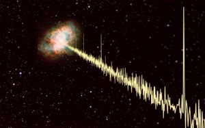 ASTRON astronomers make light work of pulsars!
