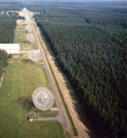 New lease of life for the Westerbork telescope